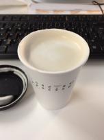 Off milk