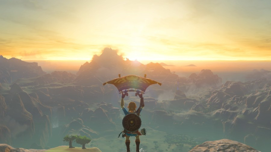 zelda-breath-of-the-wild-paraglider